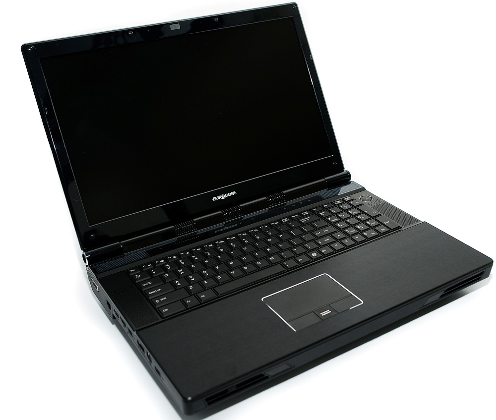   Eurocom Panther 4.0  